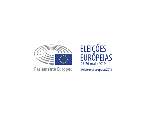 logo Eleicoes Europeias